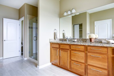 Finding a New Bathroom Mirror Replacement Houston
