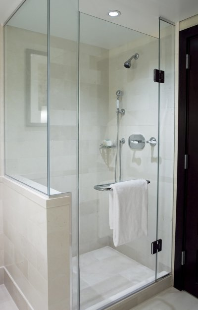 shower doors in houston
