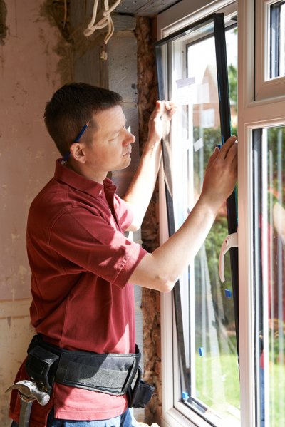 window installation in houston